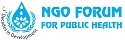 NGO FORUM FOR PUBLIC HEALTH